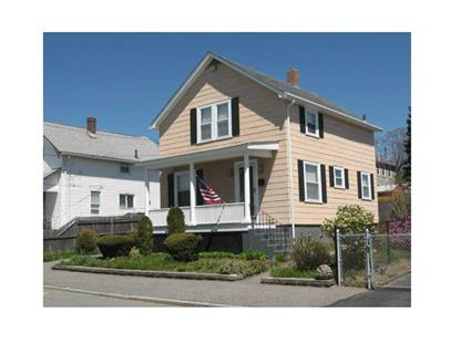 256 QUARRY ST East Providence, RI MLS# 1095075