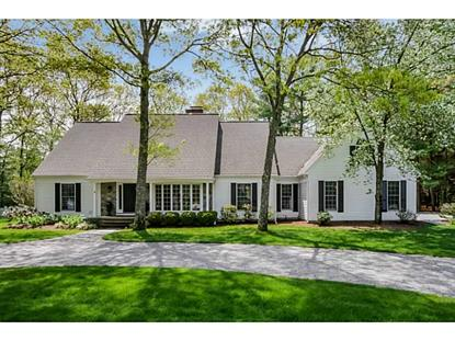 4 DEEP MEADOW RD Barrington, RI MLS# 1095285