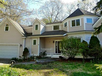 10 RIVER OAK RD Barrington, RI MLS# 1096208
