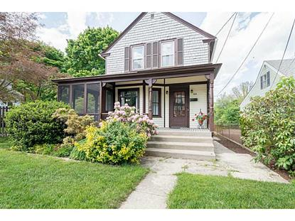66 CATALPA AV East Providence, RI MLS# 1097288