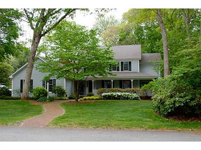 1 BOXWOOD CT Barrington, RI MLS# 1097503