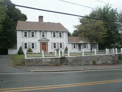 40 CENTRAL ST Millville, MA MLS# 1098023