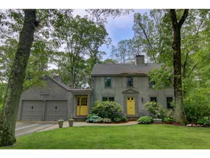 3 ECHO DR Barrington, RI MLS# 1099634