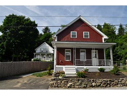 17 CHESLEY ST Millville, MA MLS# 1100269
