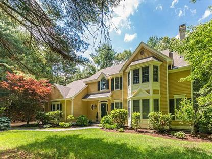 6 DEEP MEADOW RD Barrington, RI MLS# 1100489