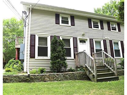 100 WEST ALLENTON RD North Kingstown, RI MLS# 1101449