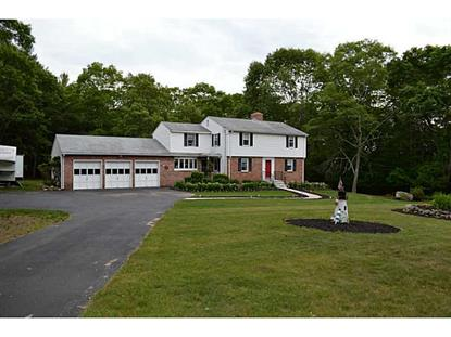 211 Old Mountain Trl, Richmond, RI 02892