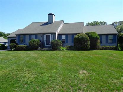 22 HAMILTON GATE CT North Kingstown, RI MLS# 1104215