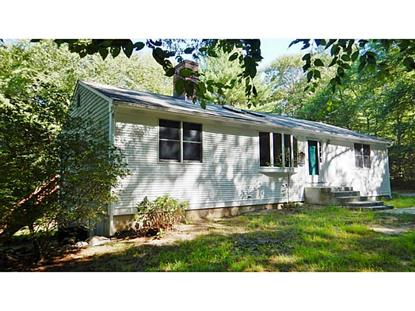 119 HIGHVIEW AV Hopkinton, RI MLS# 1105056