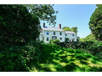 2595 TOWER HILL RD North Kingstown, RI MLS# 1105263