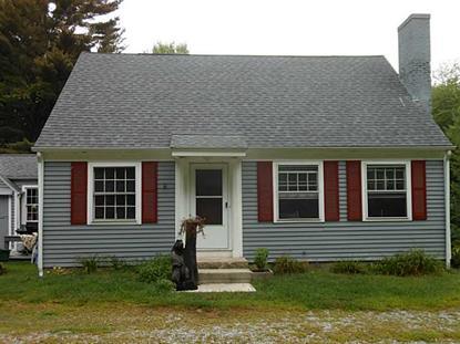 559 ROCKY HILL RD Scituate, RI MLS# 1105632