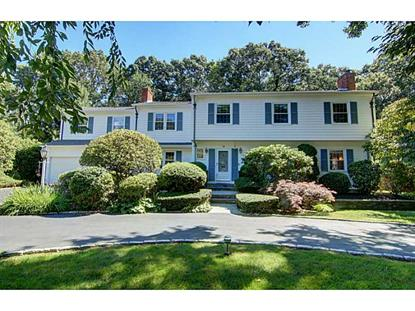 16 WILDFLOWER RD Barrington, RI MLS# 1105670