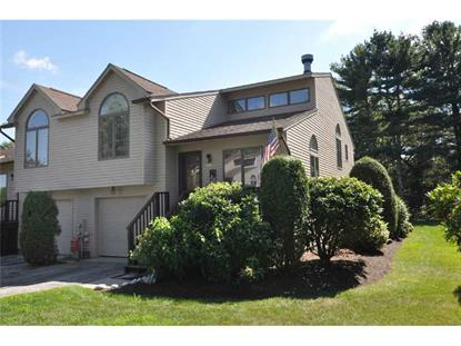 80 CARDINAL DR North Kingstown, RI MLS# 1106760
