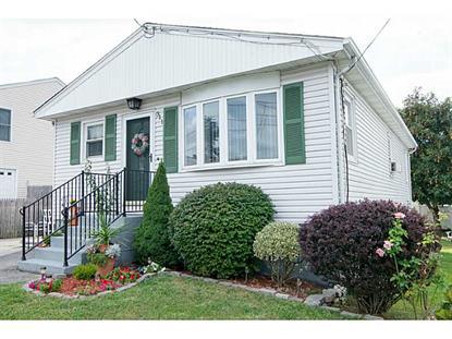 311 BROWN ST East Providence, RI MLS# 1107703