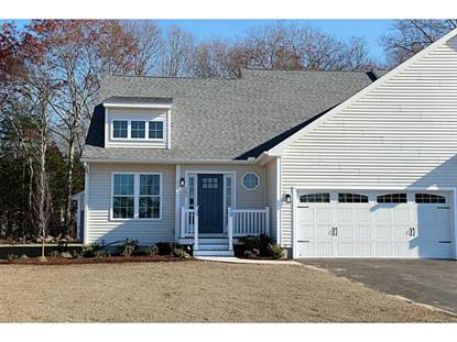 101 FOX HOLLOW RD North Kingstown, RI MLS# 1108554