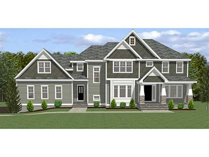 318 WILBERT WY North Kingstown, RI MLS# 1109187