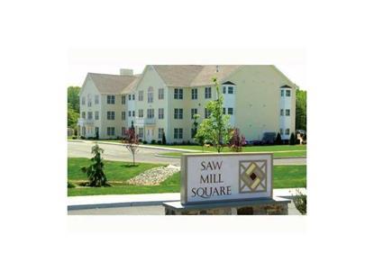 45 SAW MILL DR North Kingstown, RI MLS# 1110158