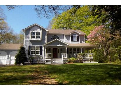 2 Ashbrook Run, East Greenwich, RI 02818