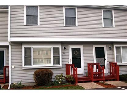 154 BEAR HILL RD Cumberland, RI MLS# 1112174