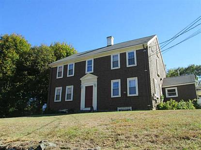 333 WEST WRENTHAM RD Cumberland, RI MLS# 1113792
