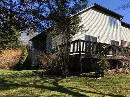 247 SEABREEZE DR North Kingstown, RI MLS# 1114600