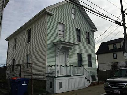 570 SOUTH FIRST ST New Bedford, MA MLS# 1114755