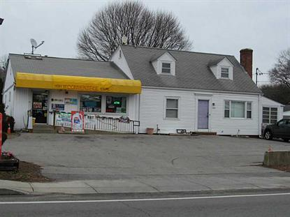 1181 HIGH ST Cumberland, RI MLS# 1116579
