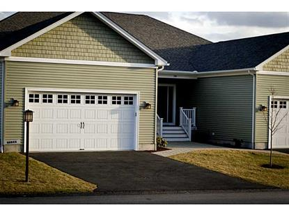 167 ALLEGRA LANE North Kingstown, RI MLS# 1119634