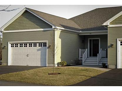 159 ALLEGRA LANE North Kingstown, RI MLS# 1119640