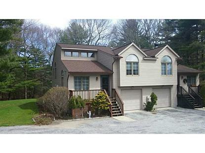 27 WHITE BIRCH CT North Kingstown, RI MLS# 1122357