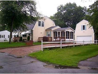 21 COZY LANE Cumberland, RI MLS# 1131668
