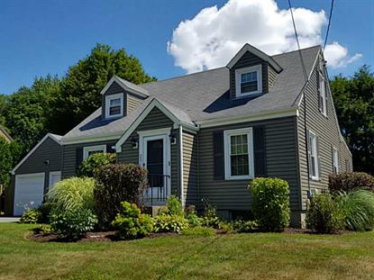 2511 DIAMOND HILL RD Cumberland, RI MLS# 1132396