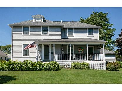 64 BOULEVARD . Middletown, RI MLS# 1134918