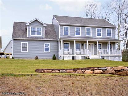 31 CYRUS CT South Kingstown, RI MLS# 1135813