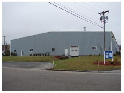 45 - ST 109 INDUSTRIAL RD Cumberland, RI MLS# 936776