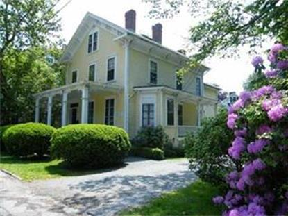 63  PERRY ST, Newport, RI