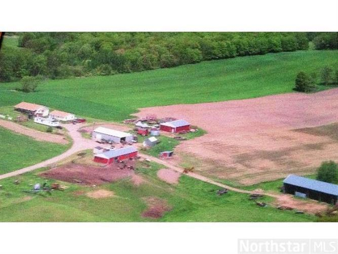 1271 300th, Frederic, WI