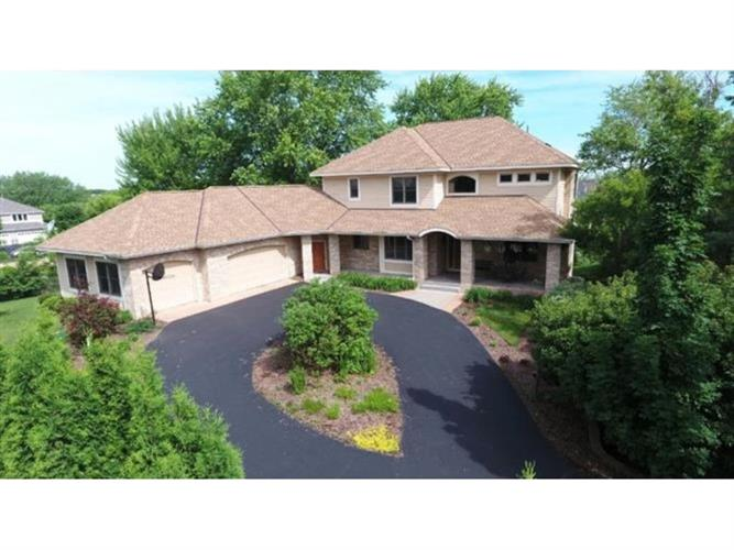 5115 Upland Lane N, Plymouth, MN 55446