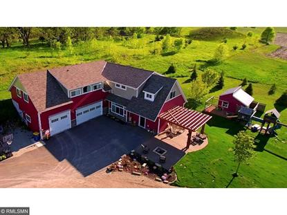 Real Estate for Sale, ListingId: 37134957, Morristown,MN55052