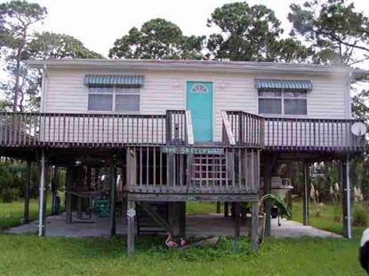 340 Cedar Island Road  Perry, FL MLS# 216763