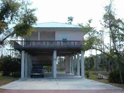 20190 Gulf Haven Drive  Perry, FL MLS# 219154