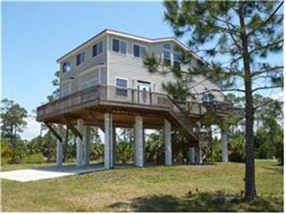 496 Cedar Island Rd  Perry, FL MLS# 224127