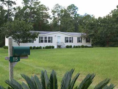 115 W 7TH WAY  Greenville, FL MLS# 228859