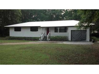 3340 Johnson Stripling Road  Perry, FL MLS# 233862