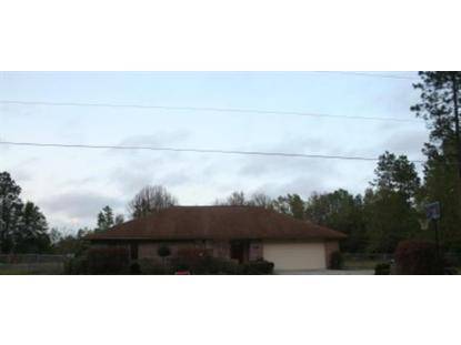 607 JUDSON DRIVE  Perry, FL MLS# 234138