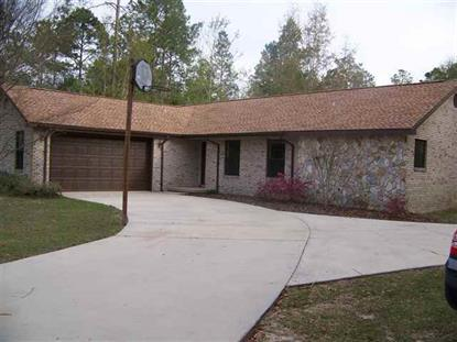 600 Judson Drive  Perry, FL MLS# 236656