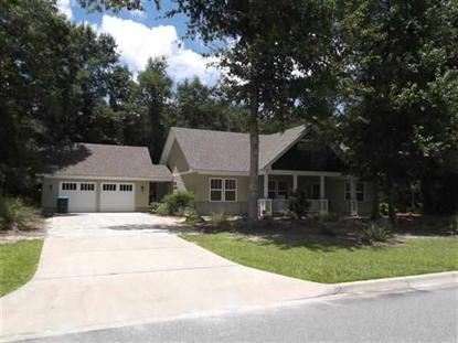 38 Saralan Garden Drive , Crawfordville, FL