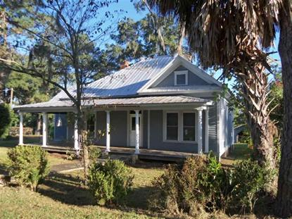 252 SW Overall  Greenville, FL MLS# 237331