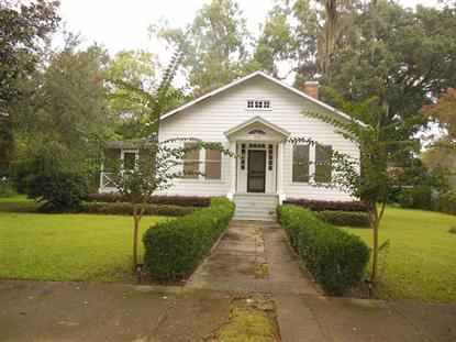 220 E Washington Street  Quincy, FL MLS# 238368