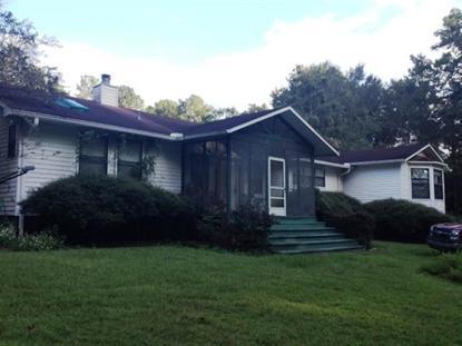 821 Old Lloyd Road , Monticello, FL